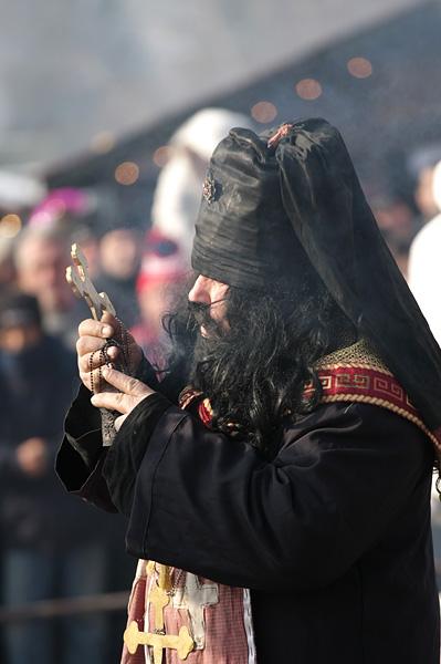 Сурва 2011 - Перник