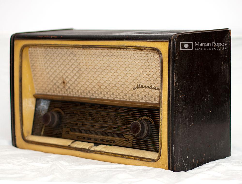Радио Мелодия