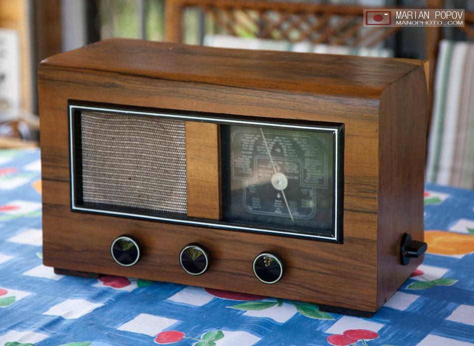 Радио Христо Ботев М463